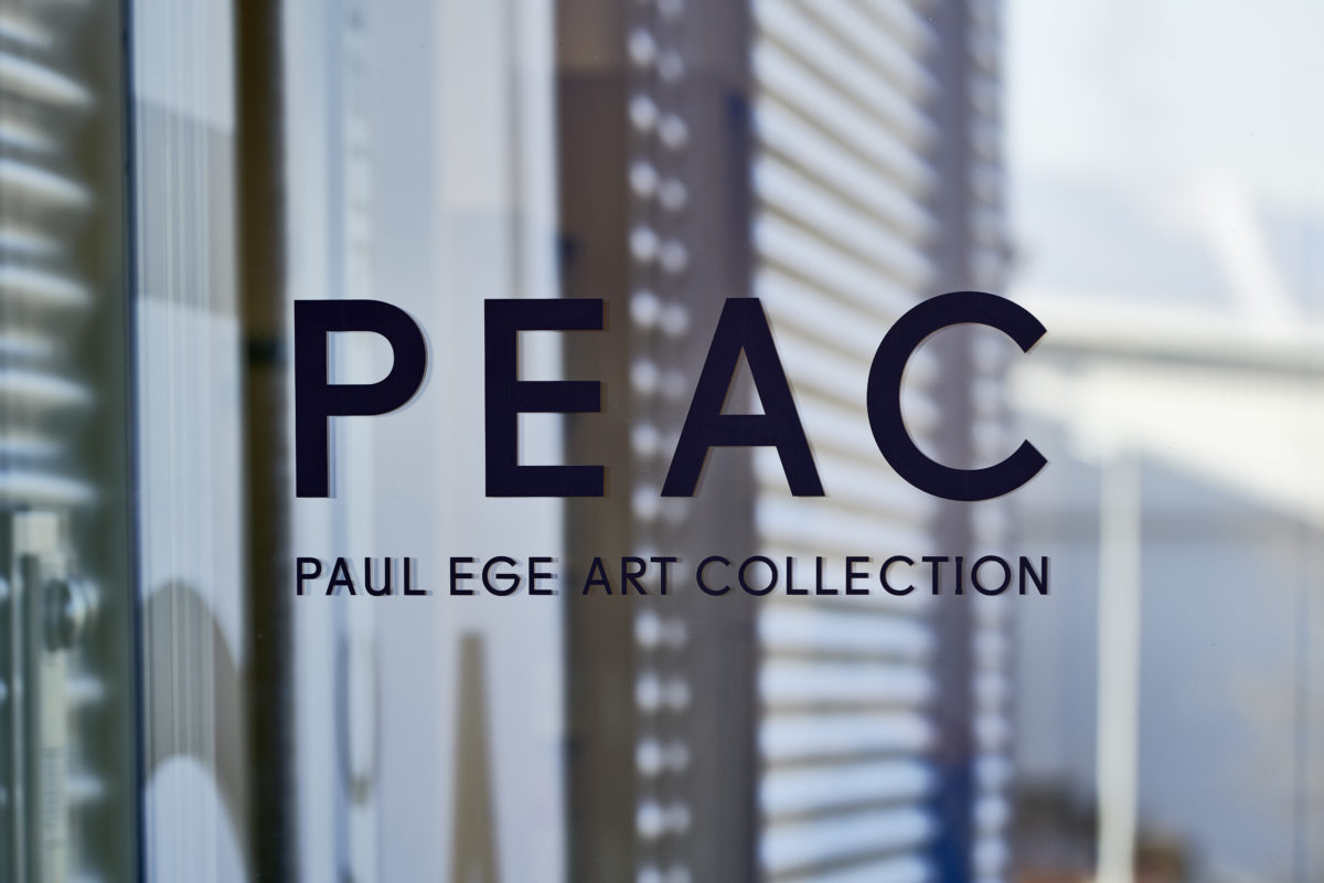 Willkommen bei PEAC