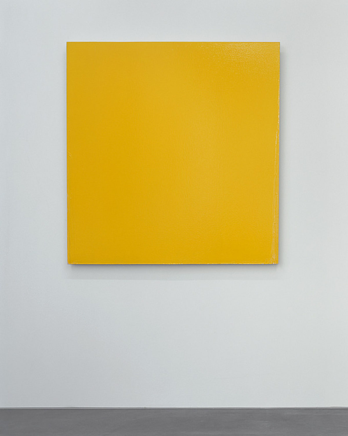 Yellow Painting