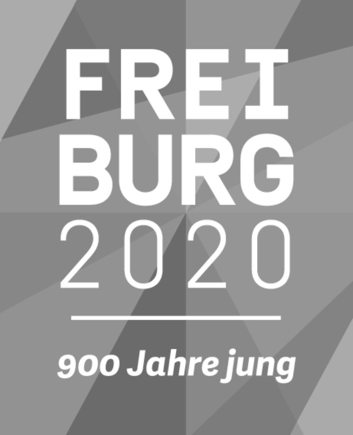 Stadtjubiläum - Freiburg2020