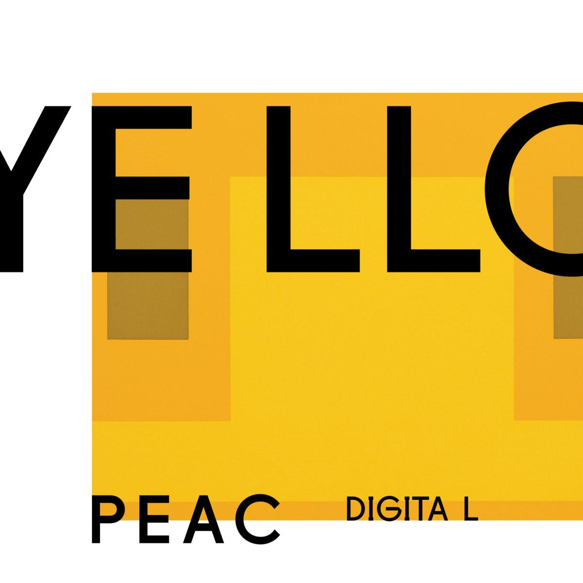 Coloroftheweek Yellow